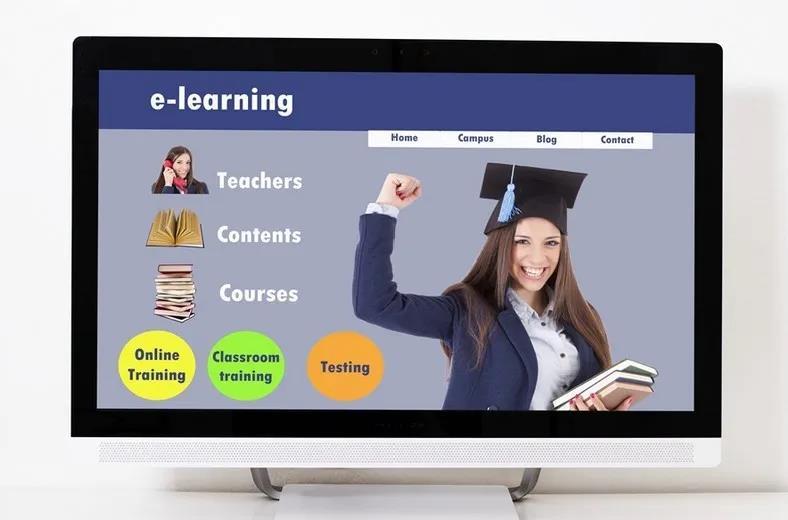 整合时空分离的教与学,你不可不知的在线教学两阶段