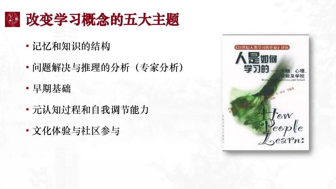 北大尚俊杰:如何让在线教育更科学 在线教育的学习科学原理