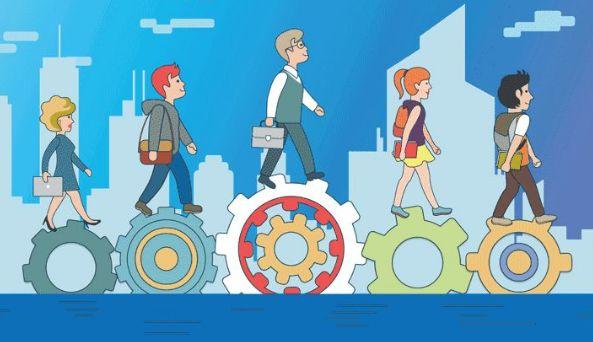 余胜泉:在线教育与未来学校新生态