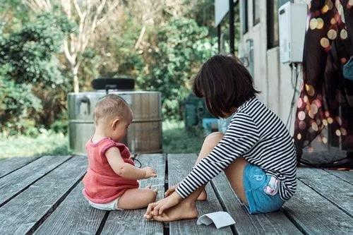 幼儿教育的核心是什么?