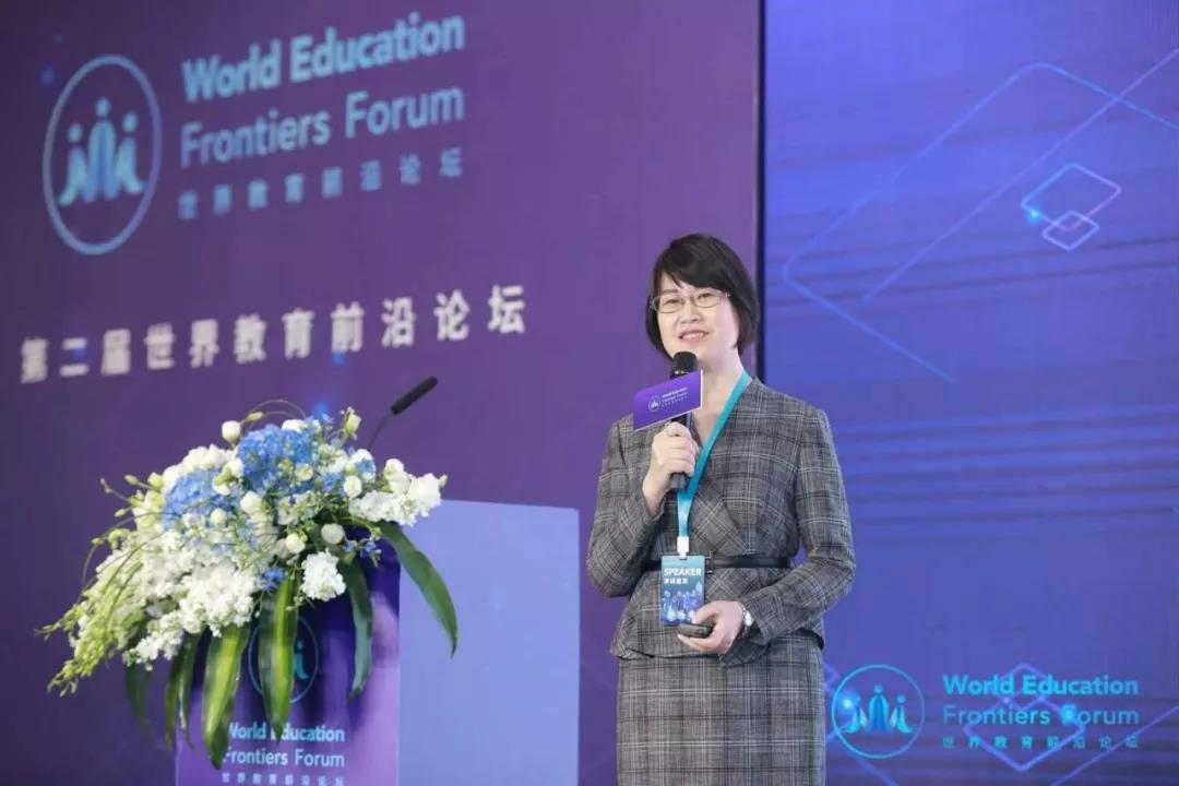 王素:开展人工智能教育不仅是学习编程,更重要的是调整教育结构